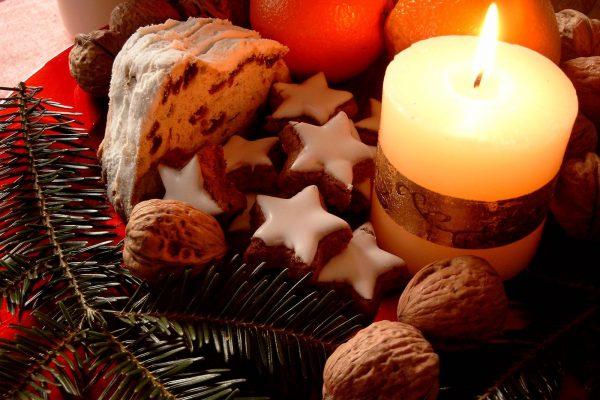 Vad ska julbordet innehålla?