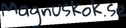 Magnuskok.se